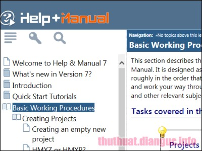 Download Help & Manual Professional 7.5.2 Full Crack