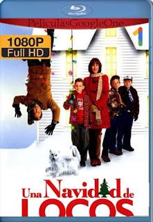 Una Navidad De Locos [2004] [1080p BRrip] [Latino-Inglés] [GoogleDrive] RafagaHD