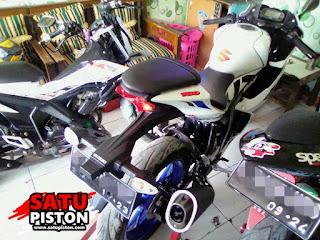 6 Kelebihan dan Kekurangan Motor Suzuki
