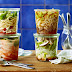 Make homemade instant soups