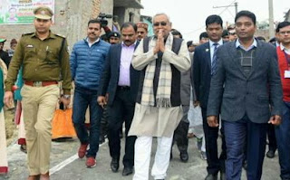 BJP Will Fight Next Year's Assembly Election In Bihar