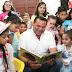 """""""Animación lectora"""" prenderá la curiosidad de miles de niños meridanos"""