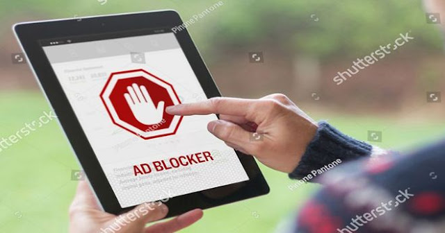 Cara Memasang Kode Script Anti AdBlock di Blogger