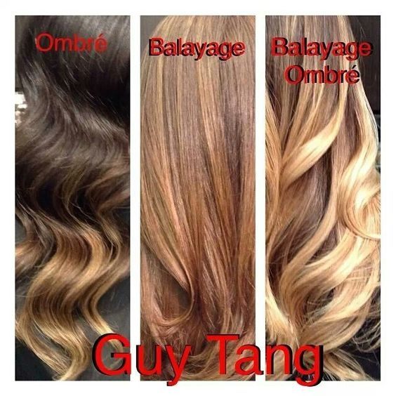 Length And Blending Hair Extensions Into Your