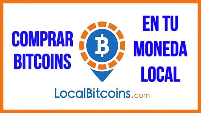 Cómo comprar Bitcoin en LocalBitcoins: una guía paso a paso