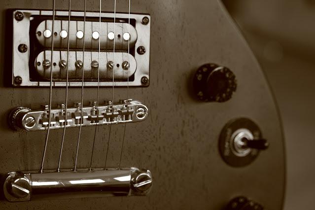 Guitarrista: No Pierdas la Motivación.