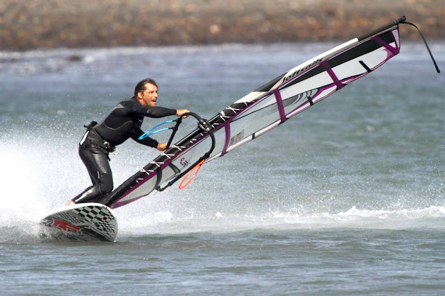 windsurf a Gran Canaria