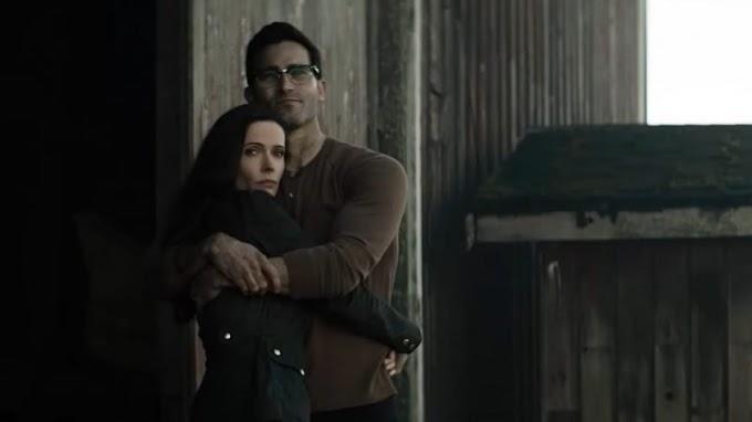 Ya está aquí el primer trailer oficial de Superman y Lois
