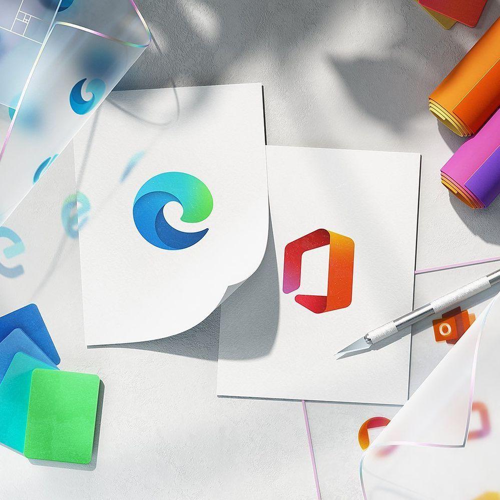 Fluent Design e altro nell'interfaccia del nuovo Microsoft Edge
