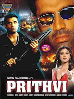 Prithvi (1997) Full Movie Hindi 720p HDRip ESubs Download