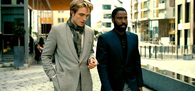 Warner Bros. quer 'Tenet' nos cinemas por um longo tempo