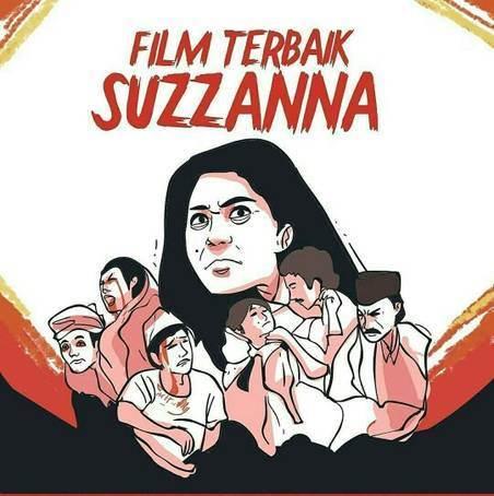 Film Terbaik Suzzanna