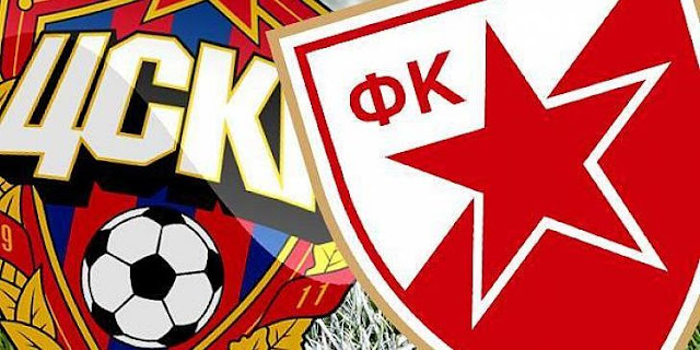 CSKA Moscow vs Red Star Belgrade Highlights & Full Match 21 February 2018
