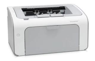 HP LaserJet Pro P1102 pilotes d'imprimante [Installer] pour Windows et Mac