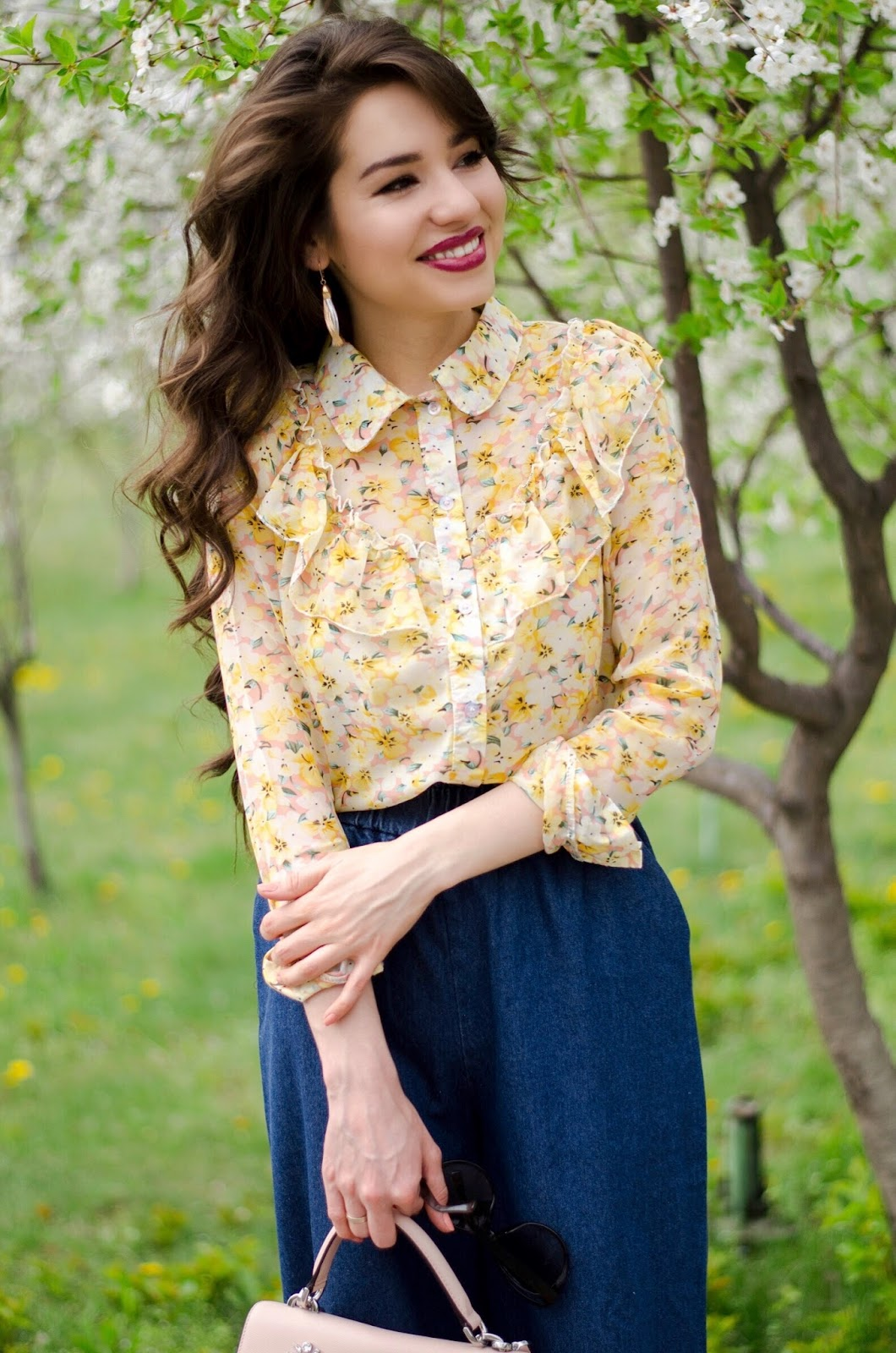 Image%2B20.04.17%2Bat%2B14.54 - YELLOW PRINTED BLOUSE