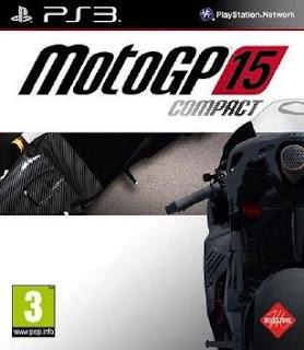 MOTOGP 15 COMPACT PS3 TORRENT