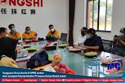 Tanggapan Keras Komisi D DPRD Jember Atas Larangan Pekerja Muslim PT Imasco Keluar Sholat Jumat