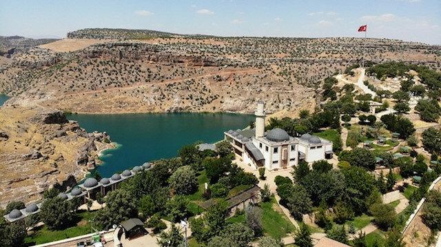 السياحة في تركيا - في دياربكر التركية.. أنبياء وصحابة و8 آلاف عام حضارة