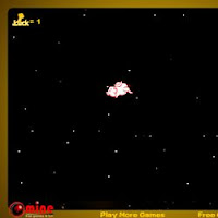 Who say pigs can't fly? Well, this game says otherwise. #OnlineGames #FlashGames