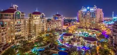 السياحة في دبي للعوائل