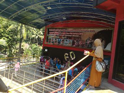 Bioskop 6 D Kyai Langgeng