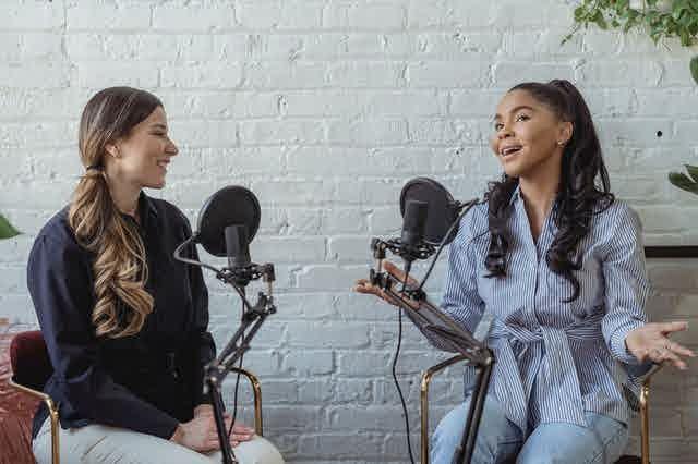 bikin podcast di spotify dapat uang