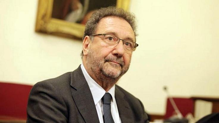 Συνάντηση εργασίας των Προέδρων των Επιμελητηρίων της ΑΜ-Θ με τον Στέργιο Πιτσιόρλα