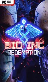 bio inc redemption hi2u - Bio Inc Redemption-HI2U