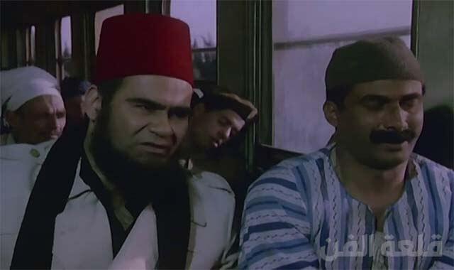 سيد زيان ملك الكوميديا عانى من المرض في آخر أيامه