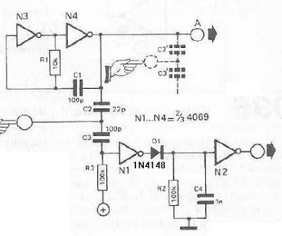 July 2013 ~ Diagram circuit
