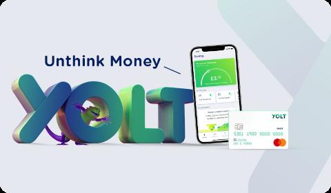 Yolt – Unthink Money