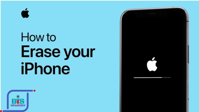 The Best Tips for You- wipe iPhone clean and reinstall