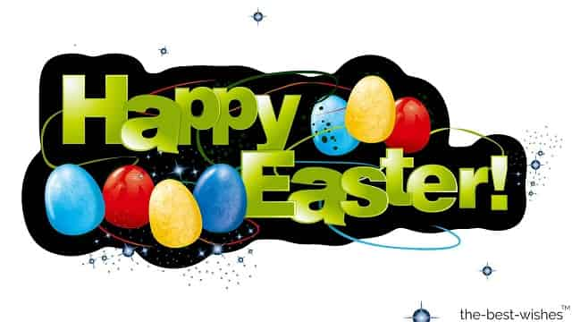 wishes for easter day