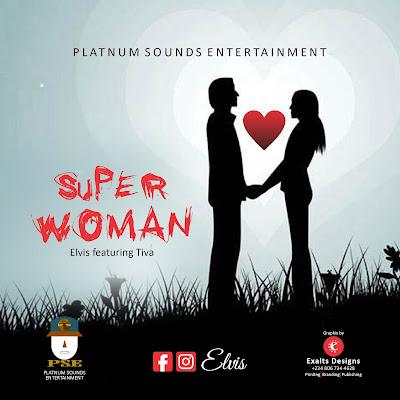Download  Elvis xTiva - Super Woman