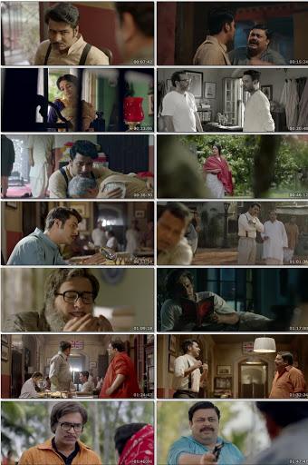 Download Detective (2020) Hindi Full Movie 480p 720p HD    MoviesBaba