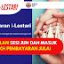 Pengeluaran I-Lestari KWSP Secara Online, Pembayaran RM500 Sesi Jun 2020