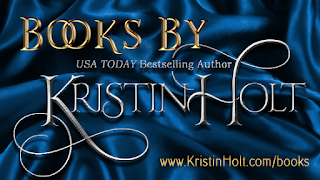 Kristin Holt | Books by USA Today Bestselling Author Kristin Holt