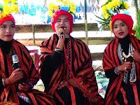 Tari Bines Aceh