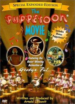 The Puppetoon Movie (1987)
