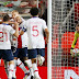 PSG derrota Manchester United com 2 gols de Neymar