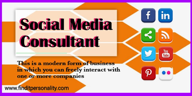 Social media consultant,Best small business for women