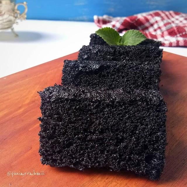Resep Brownies - Brownies Kukus