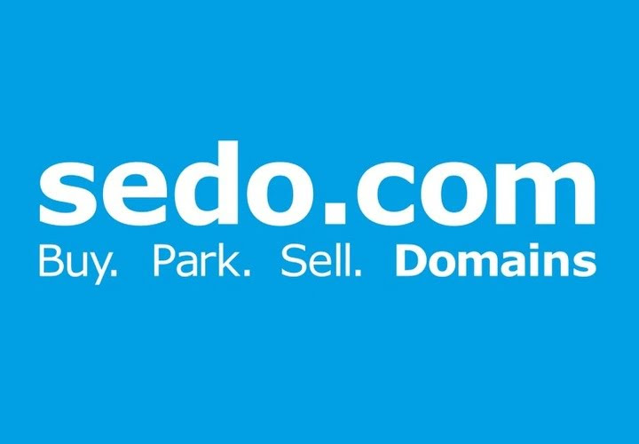 Buy. Park. Sell. Domains