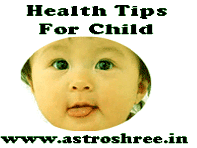 child health astrology tips by astrologer