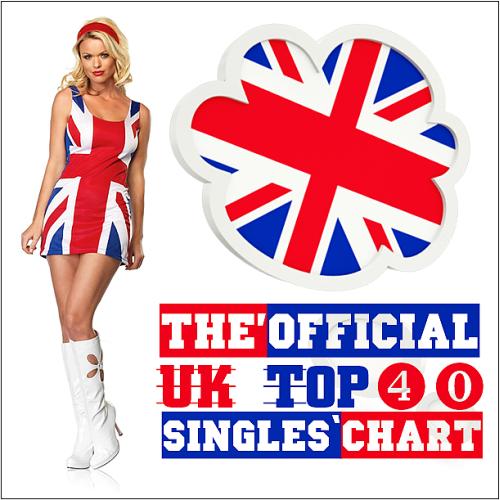 VA - The Official UK Top 40 Singles Chart (08 02 2019) Mp3 (320Kbps