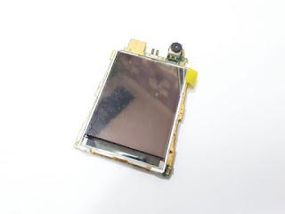 LCD Motorola V3X Jadul Komplit Set Luar Dalam Plus Kamera Original