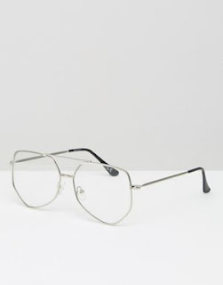 https://www.asos.com/asos-design/asos-design-geeky-angular-aviator-clear-lens-glasses/prd/7141075?clr=silver&SearchQuery=clear%20lens&gridcolumn=3&gridrow=13&gridsize=4&pge=1&pgesize=72&totalstyles=89