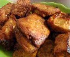 Resep masakan indonesia tempe tahu bacem  spesial (istimewa) khas jogja praktis mudah sedap, enak, gurih, nikmat lezat