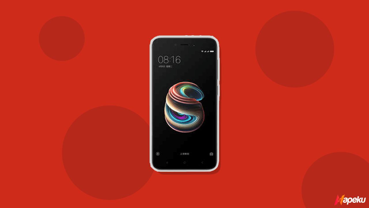 Harga dan Spesifikasi Xiaomi Redmi 5A Terbaru