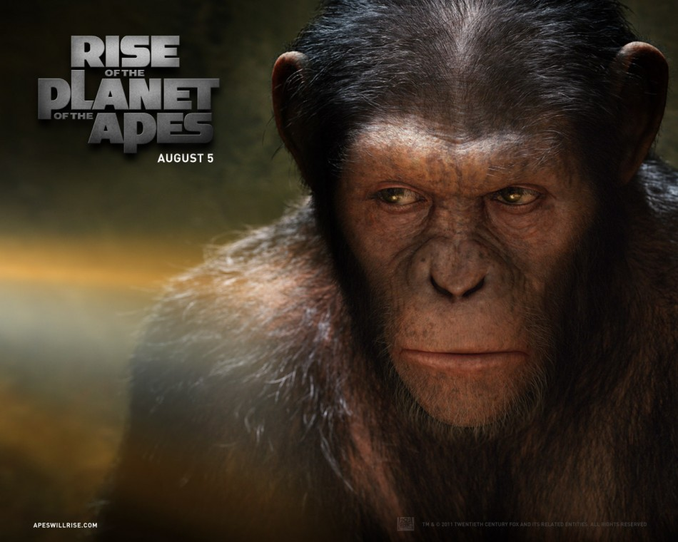 Rise Of The Planet Of The Apes Wikipedia